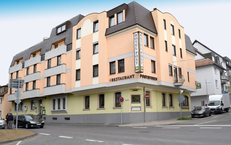 Hotel Post Neckarsulm